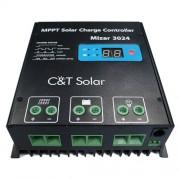 Контроллер заряда  С&T Solar Mizar 3024