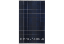 Солнечная батарея Yingli Solar Panda Bifacial 60 Cell 290 Вт Монокристалл / 5ВВ