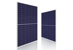 Солнечная батарея Seraphim Solar Blade SRP-330-BPA (Tier-1)