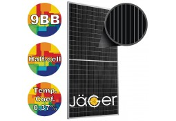 Солнечная батарея RISEN RSM156-6-430 mono Jager perc half cell 9 bb