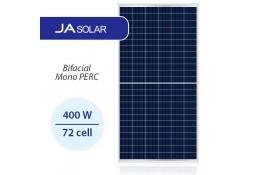 Солнечная батарея JAsolar JAM72D10-400/MB 400 Wp,  Bifacial (двусторонняя)