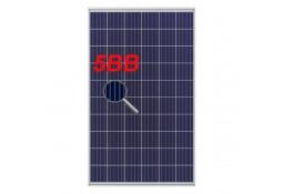 Солнечная батарея Amerisolar AS-6P30-285 285Вт поли