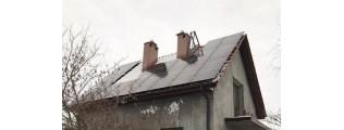 Автономное энергоснабжение дома, который находится в красивом, но очень отдаленном месте (с. Олешки, Херсонская область)