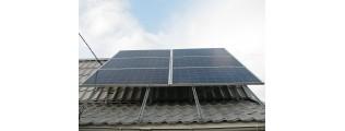 Солнечные батареи для дачного дома