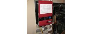 Обзор ИБП Q-Power QPV4048L с контроллером заряда от солнечных батарей