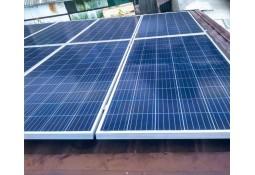 """Мастер-класс от нашего Клиента: """"Работа с солнечными батареями. От экономии - к резервному энергопитанию и заработку на Зеленом тарифе (г. Васильков)"""