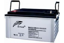 Аккумулятор для ИБП RITAR RA 12-120 ( VRLA AGM )