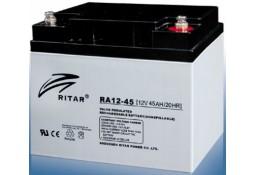 Аккумулятор для ИБП RITAR RA 12-45 ( VRLA AGM )