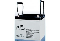Аккумулятор для ИБП RITAR RA 12-60 ( VRLA AGM )