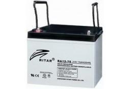 Аккумулятор для ИБП RITAR RA 12-75 ( VRLA AGM )