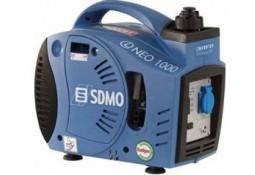 Инверторный генератор SDMO iNEO 1000