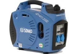 Инверторный генератор SDMO iNEO 2000