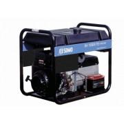 Дизельный генератор SDMO Diesel 15000TE-XL