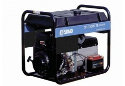 Трёхфазный бензиновый генератор SDMO Technic 15000TE