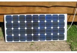 Автономная система на базе солнечной батареи 70 Вт