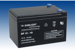 Аккумулятор для ИБП Sunlight SP 12 - 10