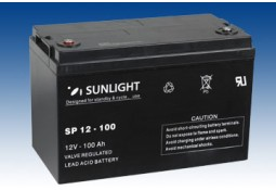 Аккумулятор для ИБП Sunlight SP 12 - 100