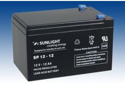 Аккумулятор для ИБП Sunlight SP 12 - 12