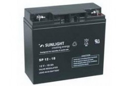 Аккумулятор для ИБП Sunlight SP 12 - 18