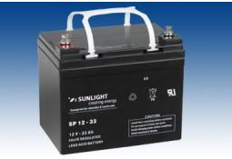 Аккумулятор для ИБП Sunlight SP 12 - 33
