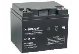Аккумулятор для ИБП Sunlight SP 12 - 40