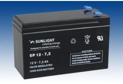 Аккумулятор для ИБП Sunlight SP 12 - 7.2