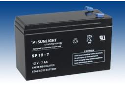Аккумулятор для ИБП Sunlight SP 12 - 7