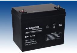 Аккумулятор для ИБП Sunlight SP 12 - 75