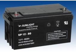 Аккумулятор для ИБП Sunlight SP 12 - 80