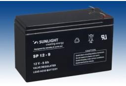 Аккумулятор для ИБП Sunlight SP 12 - 9