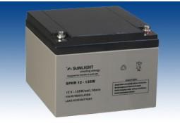 Аккумулятор для ИБП Sunlight SPHR 12-135W