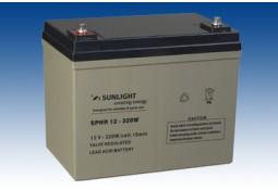 Аккумулятор для ИБП Sunlight SPHR 12-320W