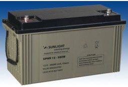 Аккумулятор для ИБП Sunlight SPHR 12-560W