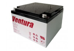 Аккумулятор для ИБП Ventura GP 12-26 ( VRLA AGM )