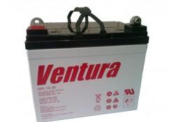 Аккумулятор для ИБП Ventura GPL 12-33 ( VRLA AGM )