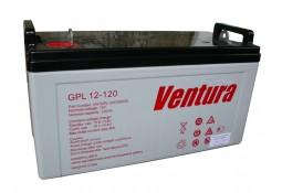 Аккумулятор для ИБП Ventura GPL 12-120 ( VRLA AGM )