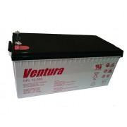 Аккумулятор для ИБП Ventura GPL 12-200 ( VRLA AGM )