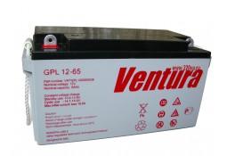 Аккумулятор для ИБП Ventura GPL 12-65 ( VRLA AGM )