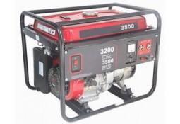 Бензиновый генератор Rotex RX3500